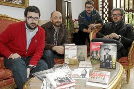 Librerías de la Isla reciben la visita «cultural y comercial» de pequeños editores