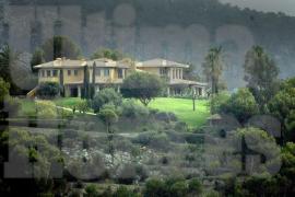 Florentino Pérez pone a la venta su residencia de Andratx