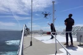 Cursos para la titulación oficial de Piloto de Drones