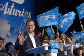 Rajoy hará de los emprendedores su prioridad porque «sin ellos no hay trabajo»