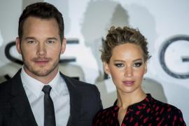 Los usuarios de Twitter acusan a Jennifer Lawrence como culpable de la ruptura en Chris Pratt y Anna Faris