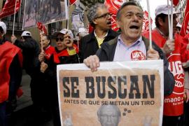 Trabajadores de Nueva Rumasa piden ayuda al Gobierno