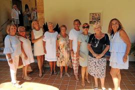 Presentación de la 'Beateta 2017' en Santa Magdalena