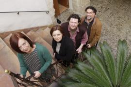 «Teatreros, más que actores» y una fiesta con 'La Cantant Calba'