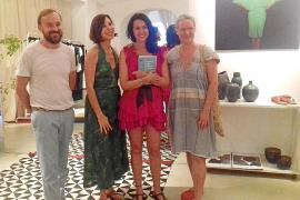 La moda sostenible de Brenda Chávez