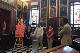 Noguera reivindica que Cort tiene «la obligación de arreglar» el solar del Lluís Sitjar