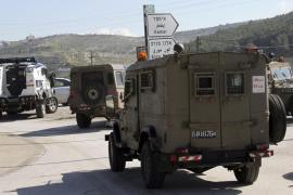 Israel aísla la ciudad de Nablus en busca del autor del ataque en una colonia