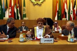 La Liga Àrabe apoya la exclusión aérea en Libia y reconoce al mando rebelde