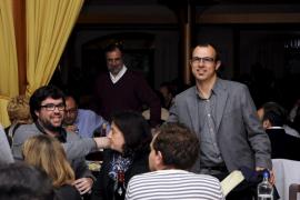 Biel Barceló: «Somos el único partido político que confía en Mallorca»