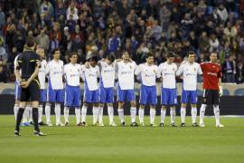 El mejor Zaragoza del año agrava la herida europea del Valencia