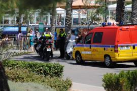 La Policía Local de Palma imputa a dos mujeres que se hacían pasar por turistas para robar