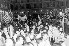 1977: el nacimiento de la democracia y tantas otras cosas