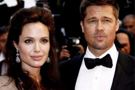 Angelina Jolie y Brad Pitt paralizan el proceso de su divorcio
