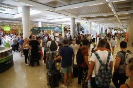 Más de 5 millones de pasajeros pasarán por los aeropuertos españoles durante este puente de agosto