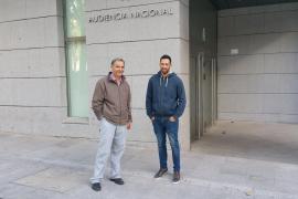 Un juzgado comunica a Valtonyc que debe pagar 3.000 euros a Jorge Campos
