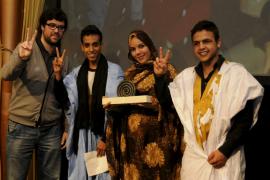 El PSM-EN entregó sus premios de solidaridad, cultura y medio ambiente