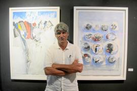 EivissArtGrup triunfa en la galería Jorge Alcolea