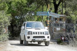 Santa Eulària finaliza la inspección de todas las instalaciones del polvorín