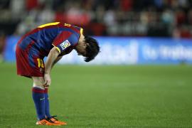 El Barcelona se atasca en Sevilla y abre una rendija a la Liga