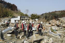 Japón: La peor crisis desde la Segunda Guerra Mundial
