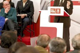 Zapatero, un lastre para el PSOE