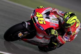 Rossi y Honda: cuentas pendientes