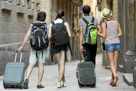 Hila avisa de que la decisión de prohibir o no el alquiler turístico en Palma será técnica