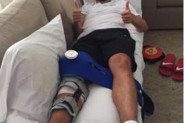 Llull: «La operación ha salido genial»