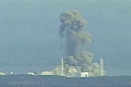 Luchan por refrigerar los reactores 2 y 3 de Fukushima y crece el número de muertos