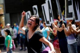 El hijo de Maduro dice que Venezuela tomaría la Casa Blanca si EE.UU. la invade