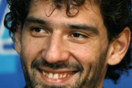 El Unicaja anuncia el fichaje de Jorge Garbajosa