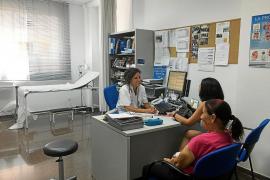 Dos de cada diez titulares de la tarjeta sanitaria del IB-Salut son extranjeros