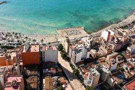 Hoteles y viviendas se repartirán las plazas turísticas disponibles