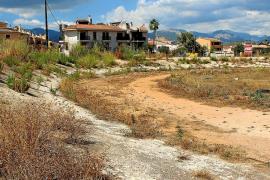 Santa Maria baraja comprar un antiguo velódromo al PSIB por 480.000 euros