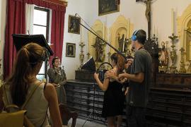 Marcos Callejo prepara su película más «ambiciosa», 'Retorno'