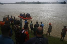 Aumentan a 81 los turistas españoles atrapados por las inundaciones en Nepal