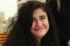 Lucía Etxebarría: «Me robaron en Sanfermines mientras estaba practicando el sexo en la calle»