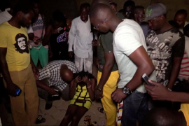 Al menos 18 muertos y 10 heridos en un ataque a una cafetería de Burkina Faso