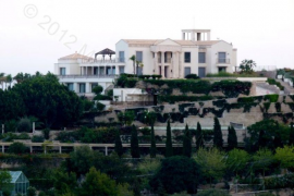 Una mansión en Alcúdia, la casa más cara de España