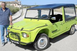 El coche del verano