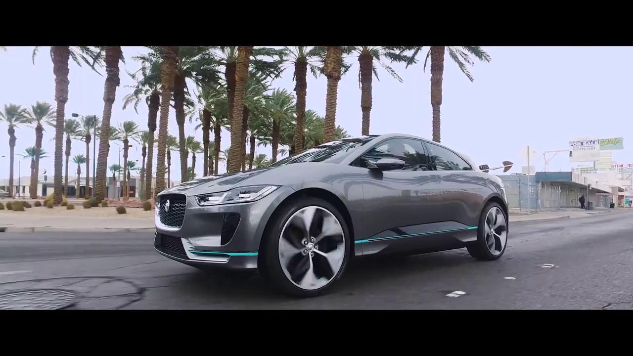 El Jaguar I-PACE Concept obtiene un galardón