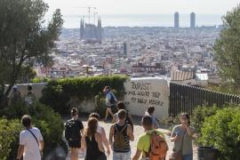 La prensa inglesa acusa a los españoles de tratar de «terroristas» a los turistas