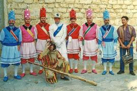 Cossiers de Alaró: 25 años de la recuperación de la 'colla'