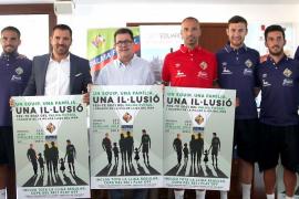 El Palma Futsal presenta su nueva campaña de abonados bajo el lema «un equipo, una familia, una ilusión»