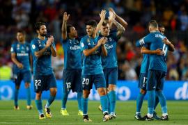 Asensio, debut y gol