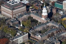 La mejor universidad española no aparece hasta el puesto 239 del ranking mundial
