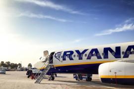 Ryanair lanza una campaña para reducir el consumo de alcohol en los aeropuertos