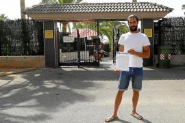 Denuncian a una piscina de Bunyola por no permitir la entrada a los gitanos