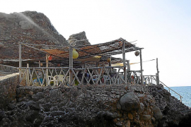 'Sa Punteta', lo más recóndito en la costa de Tramuntana