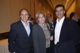 El PP invita a representantes de la sociedad balear a un encuentro con Rajoy